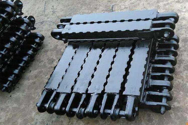 金属顶梁的金属铰接顶梁能悬臂支护工作面煤壁前边的运输机道上面的顶板